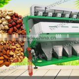 ZRWS ccd cereal nut color sorter supplier with competitive price