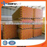 China pine H20 timber beam for construction supporting system