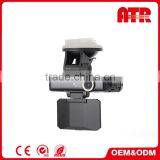 Video Format AVI hd 720p car dvr recorder camera