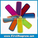 Custom Colors Design Model Neoprene Ice Pop Sleeve Set