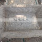 square water trough for pig,pig feed trough