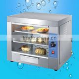 Hot sale Commercial Food Display Warmer(ZQ-240)
