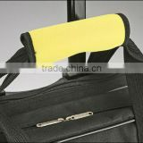 fashion luggage handle wrap