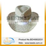 New products 2014 fashion men wheat summer casquette hat