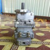 Compact Light High Pressure Diesel Fuel Gear Pump,Hydraulic Gear Pump For Excavator