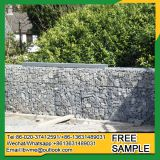 Mankato gabion box stone baskets welded screw wire box