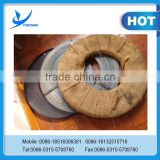 Hot rolled steel strips , Galvanized steel strips