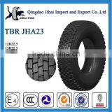 China hot selling reliable radial truck tires 13R22.5 , cheap wholesale tires