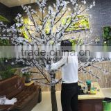 2M artificial led cherry blossom tree