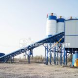 Ready-Mix Concrete Batching Plants Price