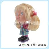 New Items In China Market Toys For Kids Educational For 16 Inch Plastic Stand Baby Doll
