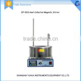 laboratory magnetic Stirrer with water bath