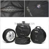 "China wholesale tire/wheel covers fits tire 19""-21"" Dia. for RV's, Travel Trailers, Toy Haulers, Truck, Van, SUV"