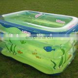 2012 Hot Inflatable Swimming Pool