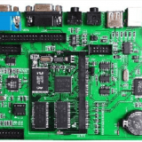 China pcb manufacturer for explosion-proof electrical protection performance intelligent test bench