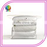 90*110*44cm cube Compressed Vacuum Bags Double Tube Pump Portable Hand Air cube Vacuum bag with Pump