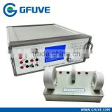 Electric AC DC multi-function clamp CT calibrator