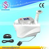 Hot sale salon equipment 808nm laser handle / permanent hair removal / hair removal machine with CE approved