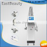 Fat Burning Vacuum Cavitation System Non Surgical Ultrasonic Liposuction Beauty Parlour Machines Wrinkle Removal