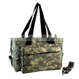600D Camouflage Gun Range Bags For Hunting
