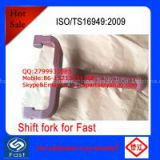JS180-1601021Shift Fork For Fast 12JS160T /RT11509C Transmission Gearbox