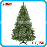 Family christmas decoration - high simulation PVC christmas tree