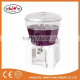 CYD/CYS-50LRound Tank Juice dispenser