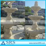 Granite Stone Fountains