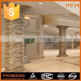 modern and popular design decorative natural artificial stone pillars