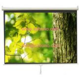 Wholesale Manual Projection Screen