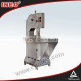 Floor Standing Butcher Electric Cutting Bone Saw/Meat Band Saw Cutting Machine/Meat And Bone Saw Machine
