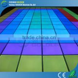 LED Dance Floor for nightclub disco party events