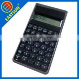 2015 high quality check and correct electronic calculator