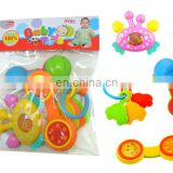 Plastic Baby Rattles Baby Rattle