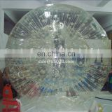 2014 Best Sell High Quality ZB057 Zorb Ball