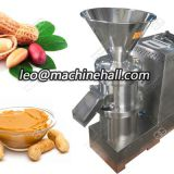 Peanut Butter|Almond Butter Grinding Machine With Colloid Mill