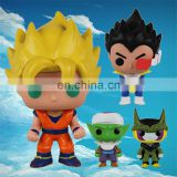 Hot selling Funko POP super toy dragon ball z action figures