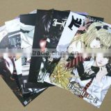 Printing Death Note Anime Poster a set for sale
