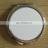 Sublimation Cosmetic Mirror Compact