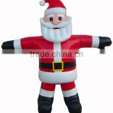 Inflatable Santa Claus for Merry Chirstmas