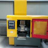 ABS kneader machine/internal mixer/dispersion kneader/Banbury mixer for research and mass production