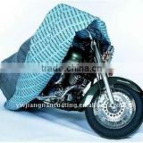 Classic trailer waterproof cover motorcycle Cover