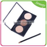 Hot 3 colors eyebrow paste eyebrow powder eyebrow makeup