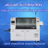 LED assembly wave soldering machine price,smt machine wave soldering machine factory price