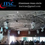 300x300MM aluminum truss circle