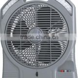 hotsale competitive price rechargeable standard electric fan