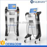 Radio frequency device facial beauty remove warts machine double needle fractional rf machine
