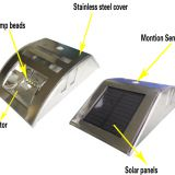 LED Solar Light-010