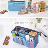 Waterproof Large Capacity Portable Makeup Cosmetic Travel Storage Bag Organizer