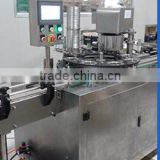 High quality automatic sealing machine